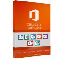 Wholesale Microsoft Office Key Code MS Office 2016 USB flash Pro Plus Retail Key online activate from china suppliers