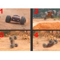 Wholesale Metal 4WD Electric RC Monster Truck Car , RC Remote Control Monster Trucks from china suppliers