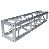 Wholesale Concert Stage 300mm Screw Aluminum Square Truss 0.5 Meter -4 Meter from china suppliers