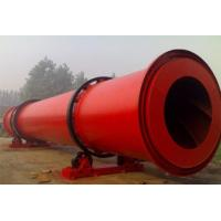 Wholesale mechanical design of rotary dryers from china suppliers