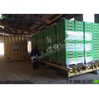 Quality Leek / Celery Fresh Keeping Vacuum Cooling Equipment High Efficiency 1 - 24 Pallets for sale