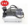 Buy cheap Steel + Aluminum + Rubber Air Suspension Compressor Pump for BMW E53 E39 E66 37226787616 37226778773 from wholesalers