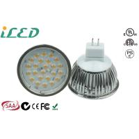 Wholesale 50W Halogen Equivalent SMD Dimmable MR16 LED Bulb 60 Degrees from china suppliers