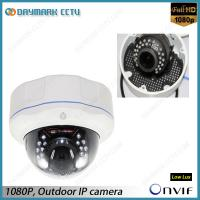 Wholesale DWDR 1080P Megapixel Network Camera Cloud Storage from china suppliers