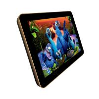 Wholesale Plastic 10 Inch Retail Store Video Player / Table Tablets For Restaurants from china suppliers