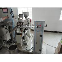 Wholesale RG,RF,JIS,DVI,HDMI foaming cable wire extrusion production line from china suppliers