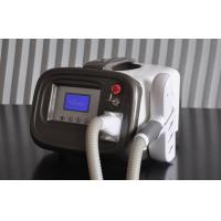 Wholesale 250W Mini eyebrow removal machine tattoo removal laser equipment from china suppliers
