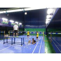 Wholesale Water Proof Badminton Court Flooring , Anti Slip Badminton Floor Mat from china suppliers