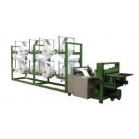 Wholesale High Speed And Accuracy Automatic Non Woven Slitting Machine For Fabric from china suppliers