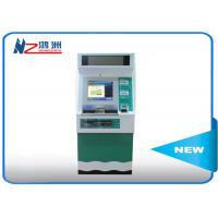 Wholesale Hospital touch screen interactive information kiosk with windows OS system from china suppliers