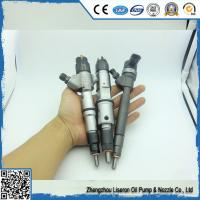 Wholesale ERIKC 0445120204 common rail diesel injector nozzle 0 445 120 204 and auto fuel pump inyector 0445 120 204 for Cummins from china suppliers