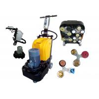 Quality Terrazzo Stone Floor Polisher Machine for sale