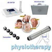 Wholesale 190mJ Energy Shoulder Pathologies treatment shockwave therapy machine from china suppliers