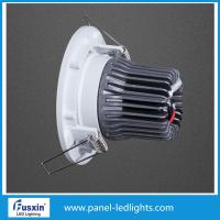 Wholesale IP20 10w Indoor High Power Led Ceiling Spotlights For Home With Aluminum Body from china suppliers