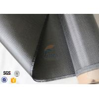 Wholesale 0.32mm 3K 240g Plain Weave Carbon Fiber Fabric For Structure Reinforcement from china suppliers