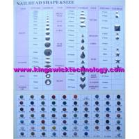 Buy cheap Sell hot fix nailhead from wholesalers