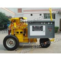 Wholesale Concrete Spraying Machine from china suppliers