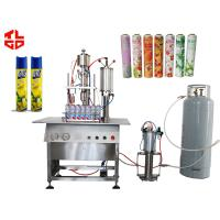 Wholesale Semi Automatic Air Freshener Filling Machine from china suppliers