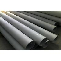 Wholesale AP Finished Seamless Stainless Steel Pipe ASTM A312 AISI304 304L 316L SS Pipe from china suppliers