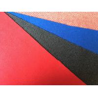 Quality 600-630g/M Colorful Heavy Weight Linen Upholstery Fabric For Scarves for sale