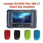 Wholesale 100% Original Lonsdor K518ISE Key Programmer Plus SKE-LT Smart Key Emulator from china suppliers
