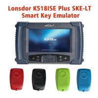 Wholesale 100% Original Lonsdor K518ISE Key Programmer Plus SKE-LT Smart Key Emulator from china suppliers