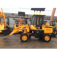 Wholesale Construction Equipment Wheel  Loader for sale with ce and iso from china suppliers