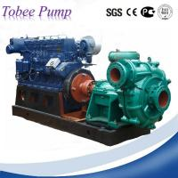Wholesale Tobee™ Slurry Pump with Diesel engine from china suppliers