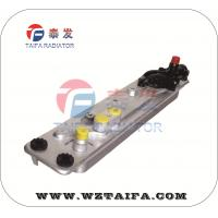 Wholesale 7553389 BMW Oil Cooler Aftermarket Engine Parts For BMW X5 E70 from china suppliers