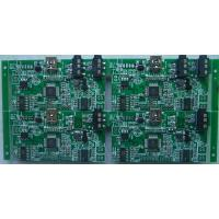 Wholesale Professional SMT PCB Board Assembly Manufacturing High Density ISO/UL from china suppliers