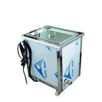 Wholesale Small Engine Parts Ultrasonic Cleaning Machine 28khz/40khz/25khz 5000 Watt from china suppliers