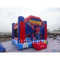 Wholesale Commercial Inflatable Jumping Castle from china suppliers