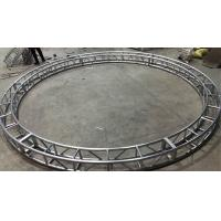 Wholesale High Strength Corrosion Resistance 220 Square Aluminum Stage Truss from china suppliers