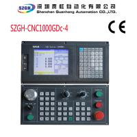 Wholesale 4 Axis CNC Grinder Controller PLC Control System For Spheric Grinding Machinery from china suppliers