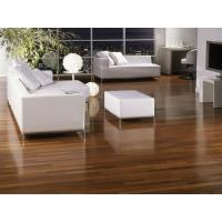 Buy cheap High class luxury design unique burma teak wood flooring from wholesalers