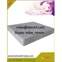 Wholesale Hotel King Size Bonnell Spring Mattress Sizes from china suppliers