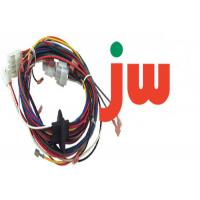 Wholesale Oem Universal Wiring Harness Tin Wire Or Copper Wire Material , 500MM~1500MM Length from china suppliers