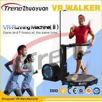 Wholesale 1080P HD VR Glasses Treadmill Virtual Reality Equipment For Amusement Park from china suppliers