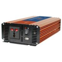 Wholesale 800w Solar pure sine wave inverter 12v 220v from china suppliers