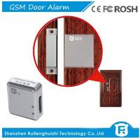 Wholesale Anti theft wireless gsm magnetic door sensor alarm tracker rf-v13 from china suppliers