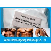Wholesale Endurance Increasing / Weight Loss Sarm Powder Sr9009 CAS 1379686-30-2 from china suppliers