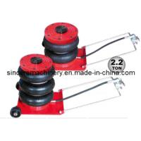 Wholesale Garage Equipment 2.2t Air Jack (SIN2004-2A) from china suppliers