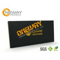 Wholesale Recycled Materials Offset Printing Custom Product Boxes With Magnetic Closure from china suppliers
