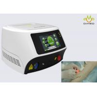 Quality EVLA Endovenous Laser Ablation Therapy Machine With 1470nm Wavelength for sale
