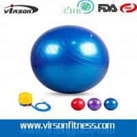 Wholesale Wholesale Anti-Brust Gymnastic Various Colors PVC Gym ball from china suppliers