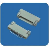 Wholesale Equivalent Molex FFC SMT Connector 522710879 For Surgical Equipment , Height 1.5MM from china suppliers
