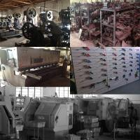 Hangzhou Han Yun Hardware Co.,Ltd