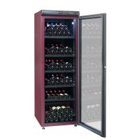 Wholesale Climadiff CVV265 Small Wine Cooler Cabinet , Wine Display Case With Glass Door from china suppliers