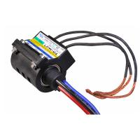 Wholesale 3 Circuits Rotating Wind Turbine Slip Ring Electrical Data Carbon Brush ,Contact 1000V AC/DC from china suppliers