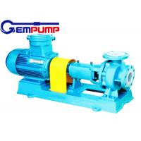 Buy cheap 1.6Mpa horizontal centrifugal pump for Pharmaceutical / Electroplatin industry pump from wholesalers